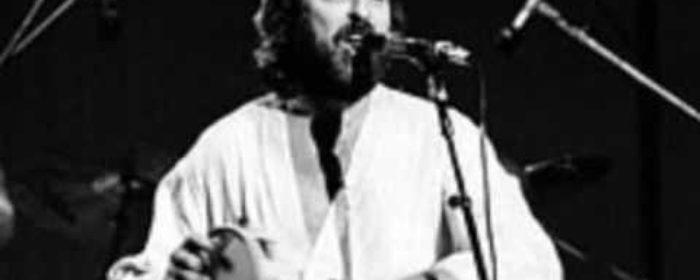 Veteran Cosmic Rocker, Ray Thomas