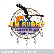 Jim Curry Dream Tour