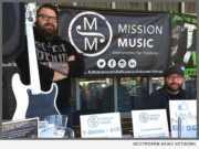 Mission Music