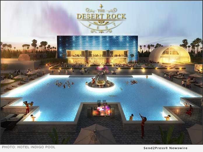 THE DESERT ROCK FEST