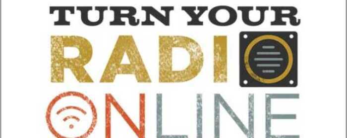 California Bluegrass Association - Turn Your Radio OnLIN
