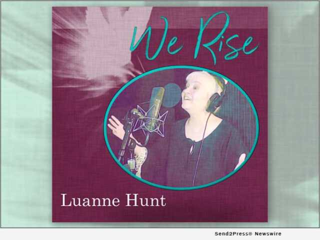 Acclaimed Indie Music Star Luanne Hunt