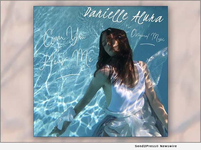 Danielle Alura