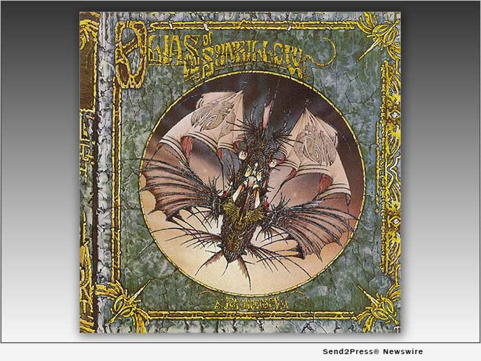 Jon Anderson's 'Olias Of Sunhillow'