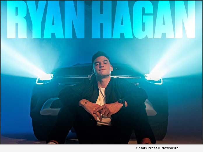 Music Artist Ryan Hagan
