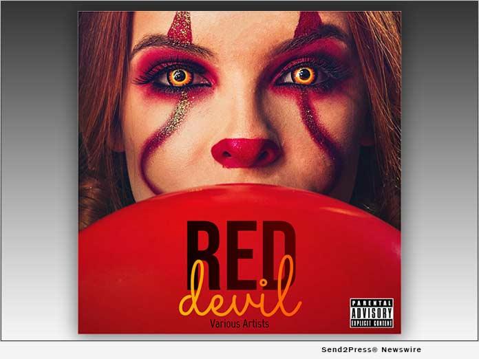 VIP Recordings - Red Devil