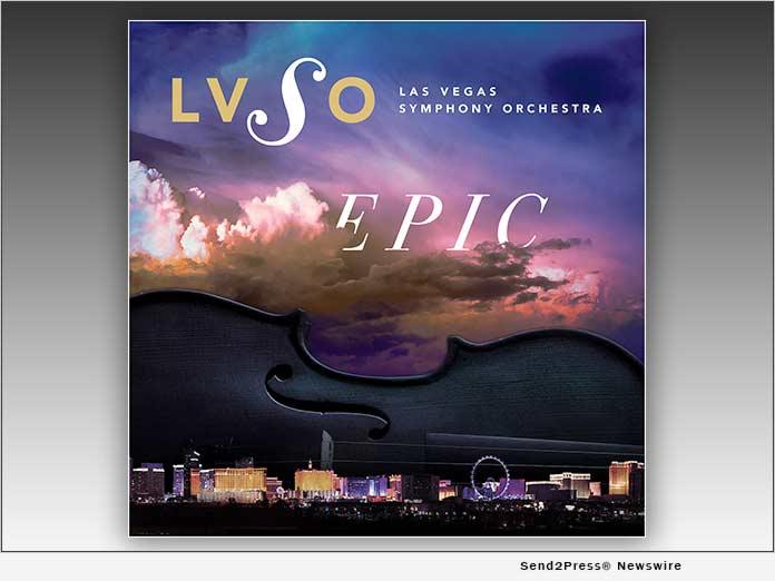 LVSO: The EPIC Album