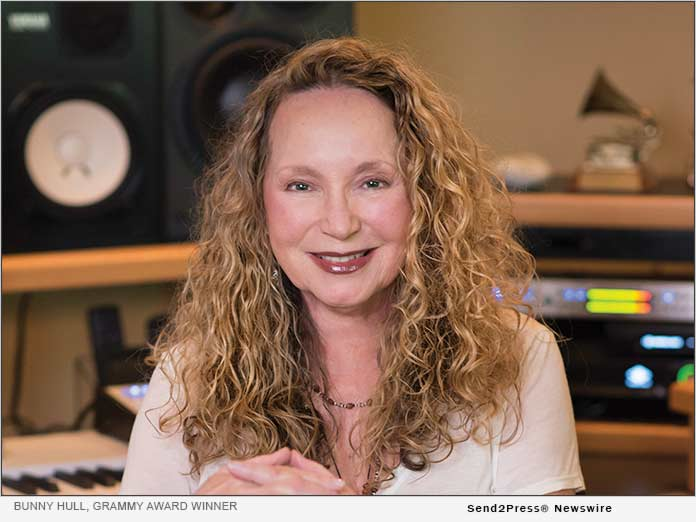 Grammy Award Winner Bunny Hull