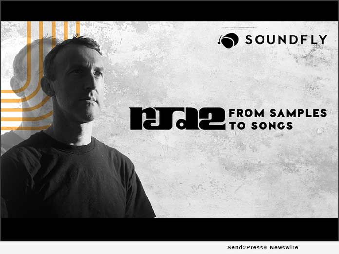 RJD2 - From Samples to Songs