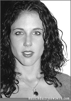 Jenna Leigh by Phil Hatten