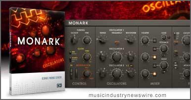 MONARK monosynth