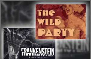 Musical 'The Wild Party'