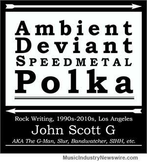 Ambient Deviant Speedmetal Polka Chapter 2