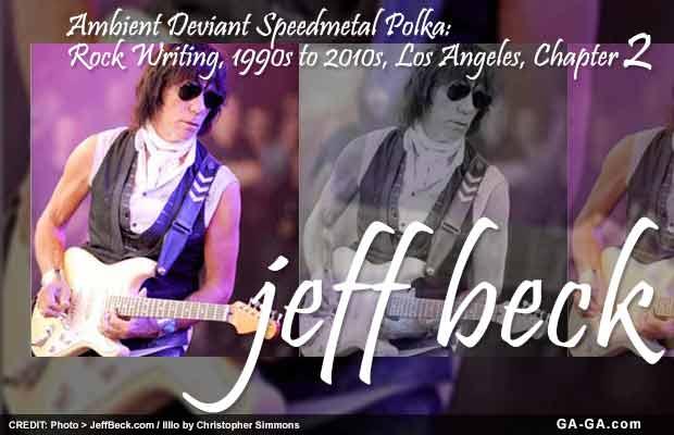 Jeff Beck
