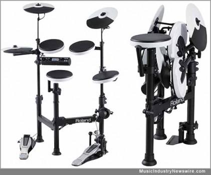 ROLAND TD-4KP V-Drum Kit