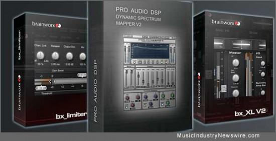 Pro Audio DSP releases DSM V2