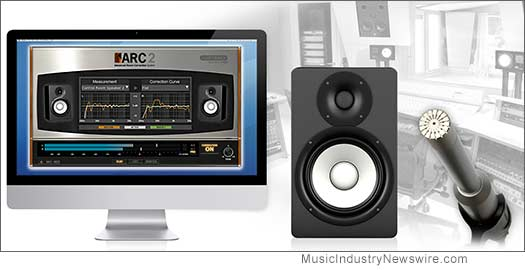 ARC 2 Software Room Correction System