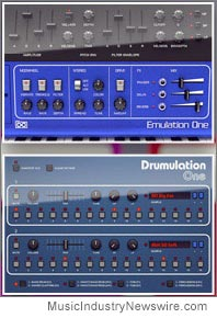 UVI Emulation One