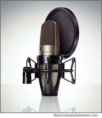 Shure KSM42 Vocal Mic