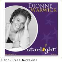 Dionne Warwick Starlight