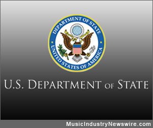 US Deparment of State