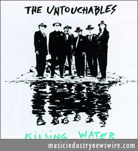 SKA - The Untouchables