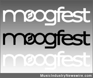 MOOGFEST 2013