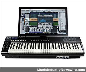 ControlBLADE Gen3 Keyboard