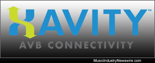 Lab X Launches Xavity