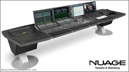 NUAGE: An Advanced Production System