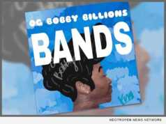 Dallas Artist OG Bobby Billions BANDS