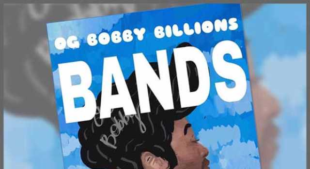 Dallas Artist OG Bobby Billions BANDS