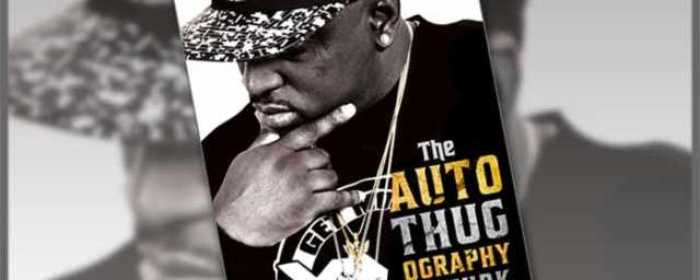 The AutoThugOgraphy of Turk