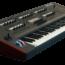 John Bowen SOLARIS Synthesizer Keyboard