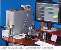 Podcast Station 2005