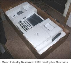 NeKo TSE packing