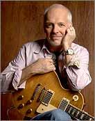 Peter Frampton 2006