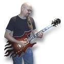 Scott G with Minarik Inferno
