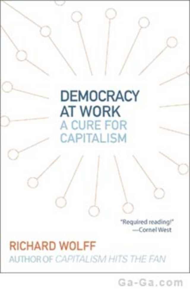 Can you recommend some good authors and/or books on Capitalism/Socialism?