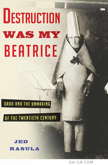 Destruction Was My Beatrice
