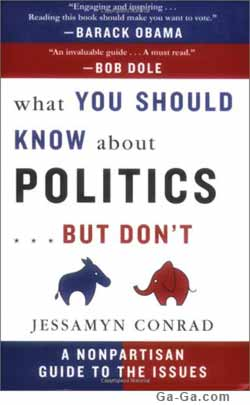 What You Should Know About Politics