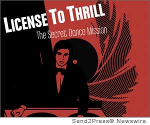 Kiss Kiss, Bang Bang, Dance Dance: James Bond Theme Songs Go