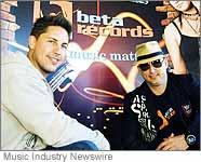 BETA Records Mexico