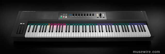 Native Instruments S88