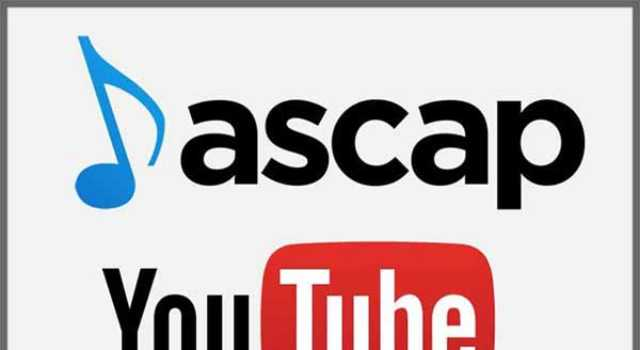 ASCAP and YouTube