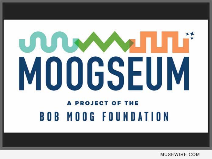 MOOGSEUM - Bob Moog Foundation