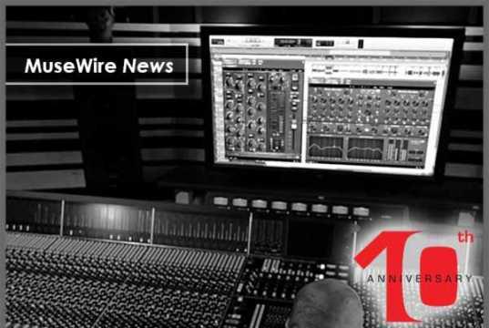 Brainworx celebrates 10 years of premium audio plugins