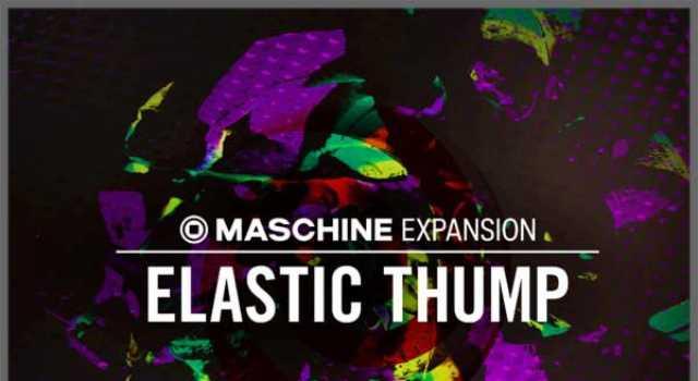 ELASTIC THUMP