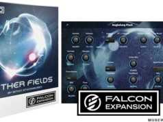 Ether Fields expansion for Falcon