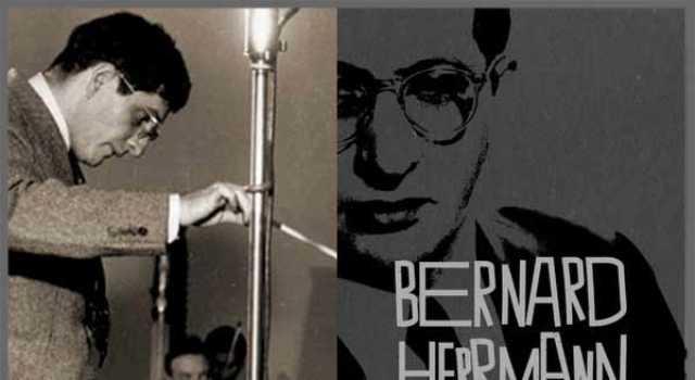 Spitfire Audio Bernard Herrmann